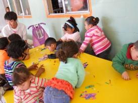 Kids at play!