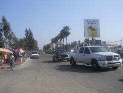 Welcome to Tiajuana!