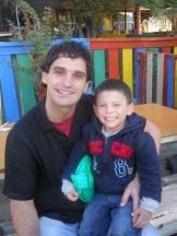 Jesse and Rodolfo