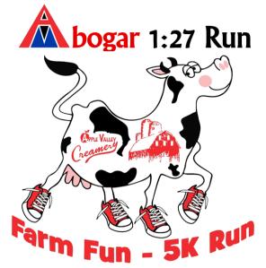 5k Run 4