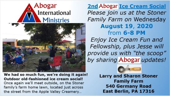Abogar AVC Ice Cream Social 19Aug2020 blueshade